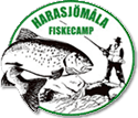 Harsjömåla fiskecamp